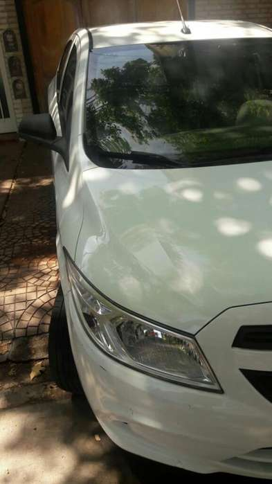 Chevrolet Onix 2014 - 0 km