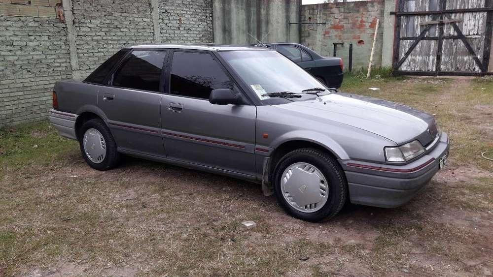 Rover Serie 400 1993 - 193000 km