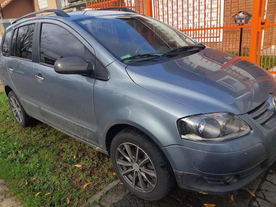Volkswagen Suran 2008 - 201500 km