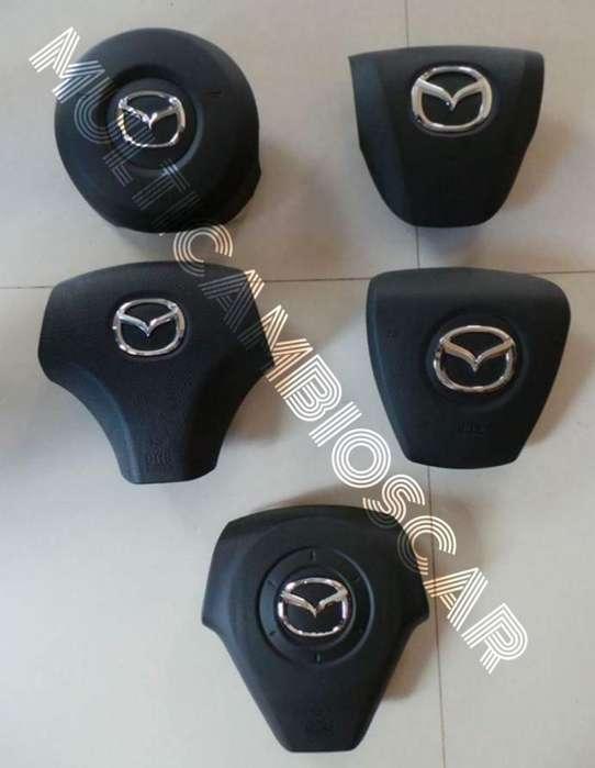 Tapas de Airbags
