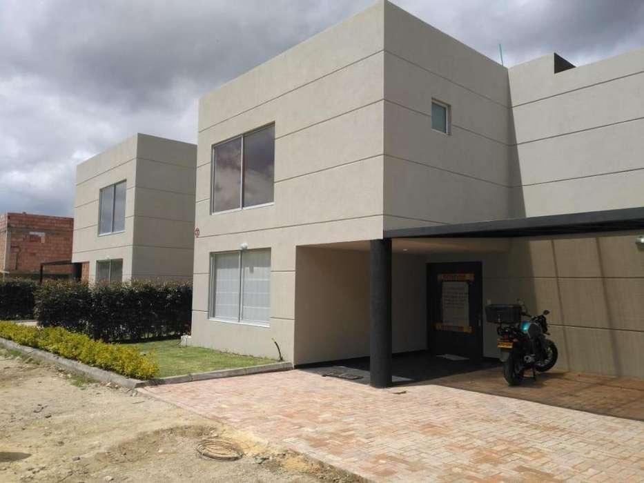 Casa en venta Tabio, GL