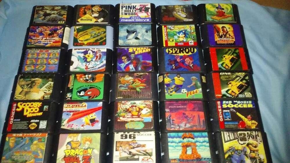 Juegos de Sega 154295841 Ws Llamads