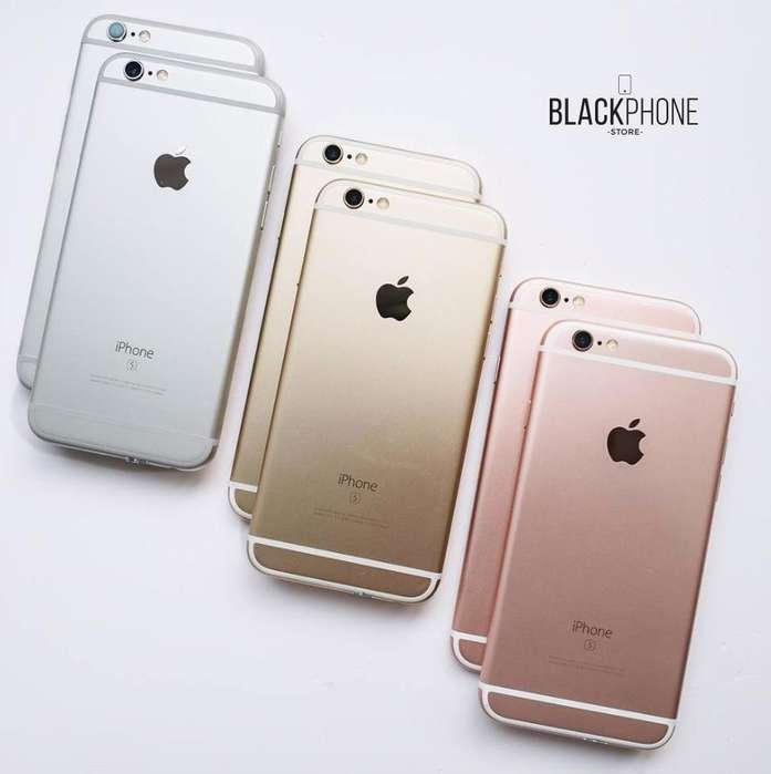 iPhone 6 / iPhone 6s (aceptamos tarjeta / garantia) WhatsApp: 0997978673