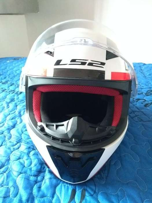Vendo Casco Perfecto Estado