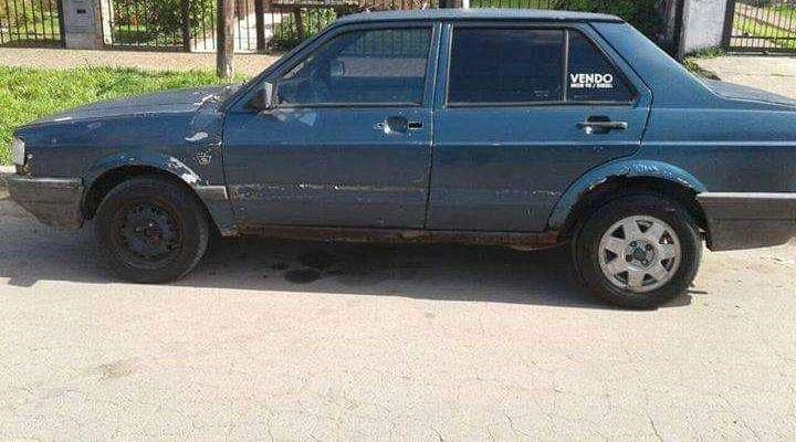 Volkswagen Senda 1995 - 30000 km