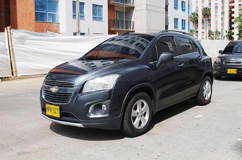 Chevrolet Tracker 2014 - 72000 km
