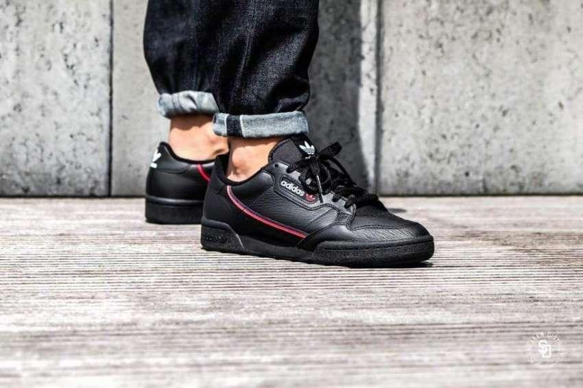 zapatillas adidas continental 80 hombre