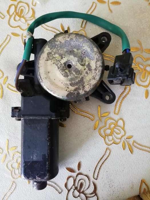 Motor Elevador de Vidrio para Vehiculo