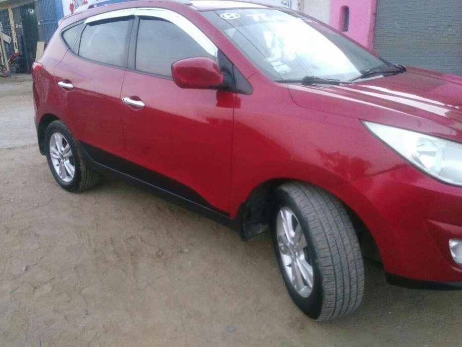Hyundai Tucson 2010 - 70000 km