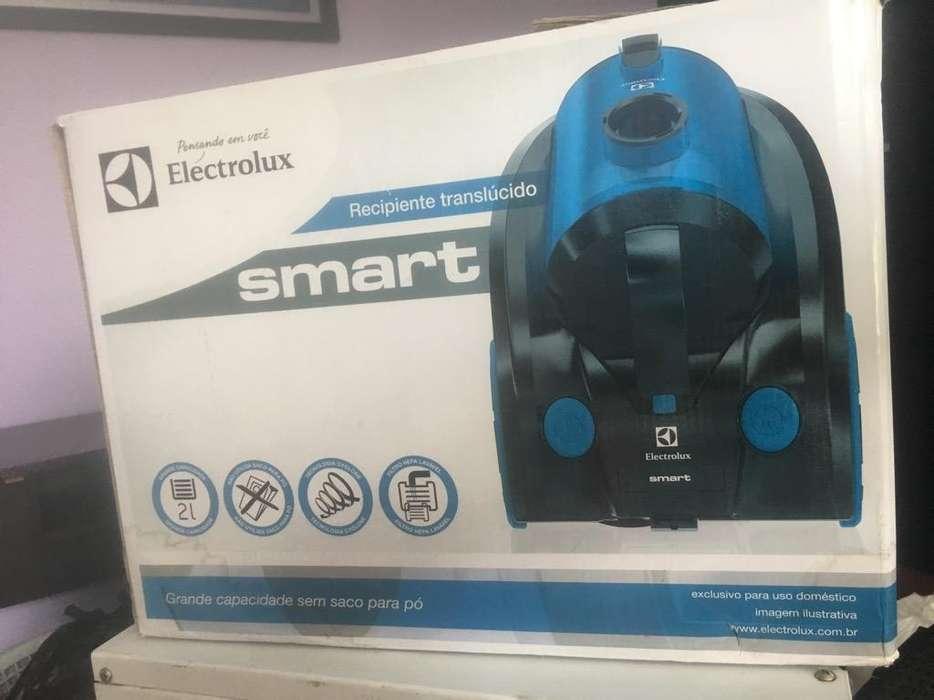 <strong>aspiradora</strong> Smart Marca Electrolux