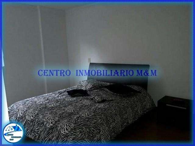 UNIDAD COMPLETA, Renta de Apartamentos Amoblados en Envigado