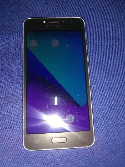Samsung J2 Prime de 16gb Libre