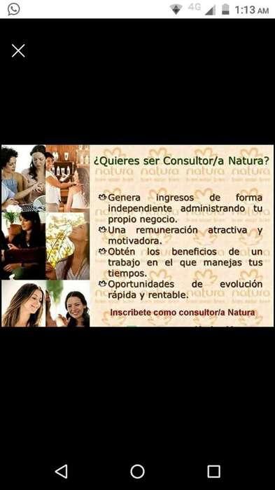 Afioiate a Naturá Y Ten Tu Kit por Nueva