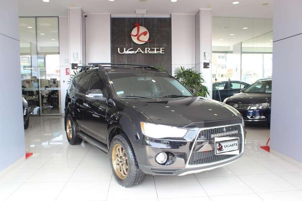 Mitsubishi Outlander 2012 - 51749 km