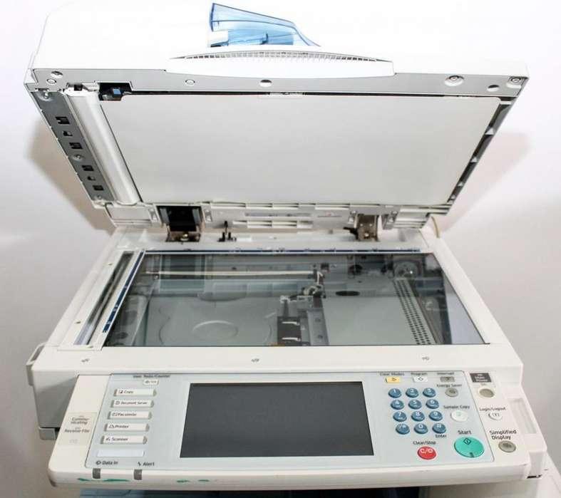 instalacion de impresoras ricoh