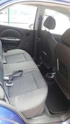 Chevrolet Aveo Famili 1500c.c 2012
