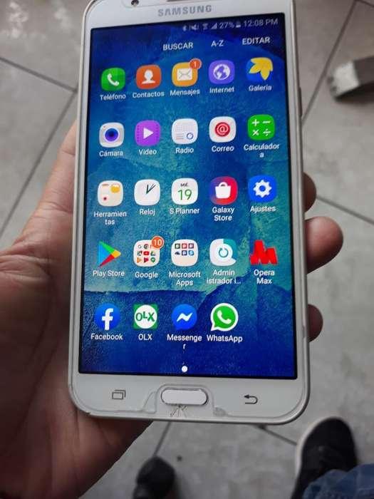 Vend Samsung J7 Normal Original