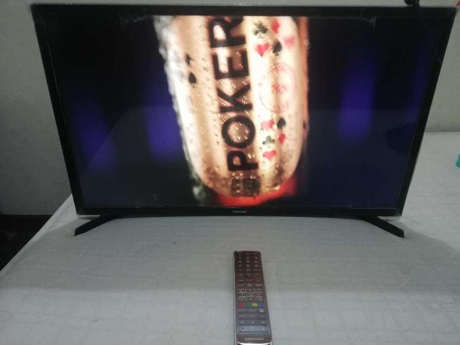 Samsung Smart Tv 32 Pulgadas