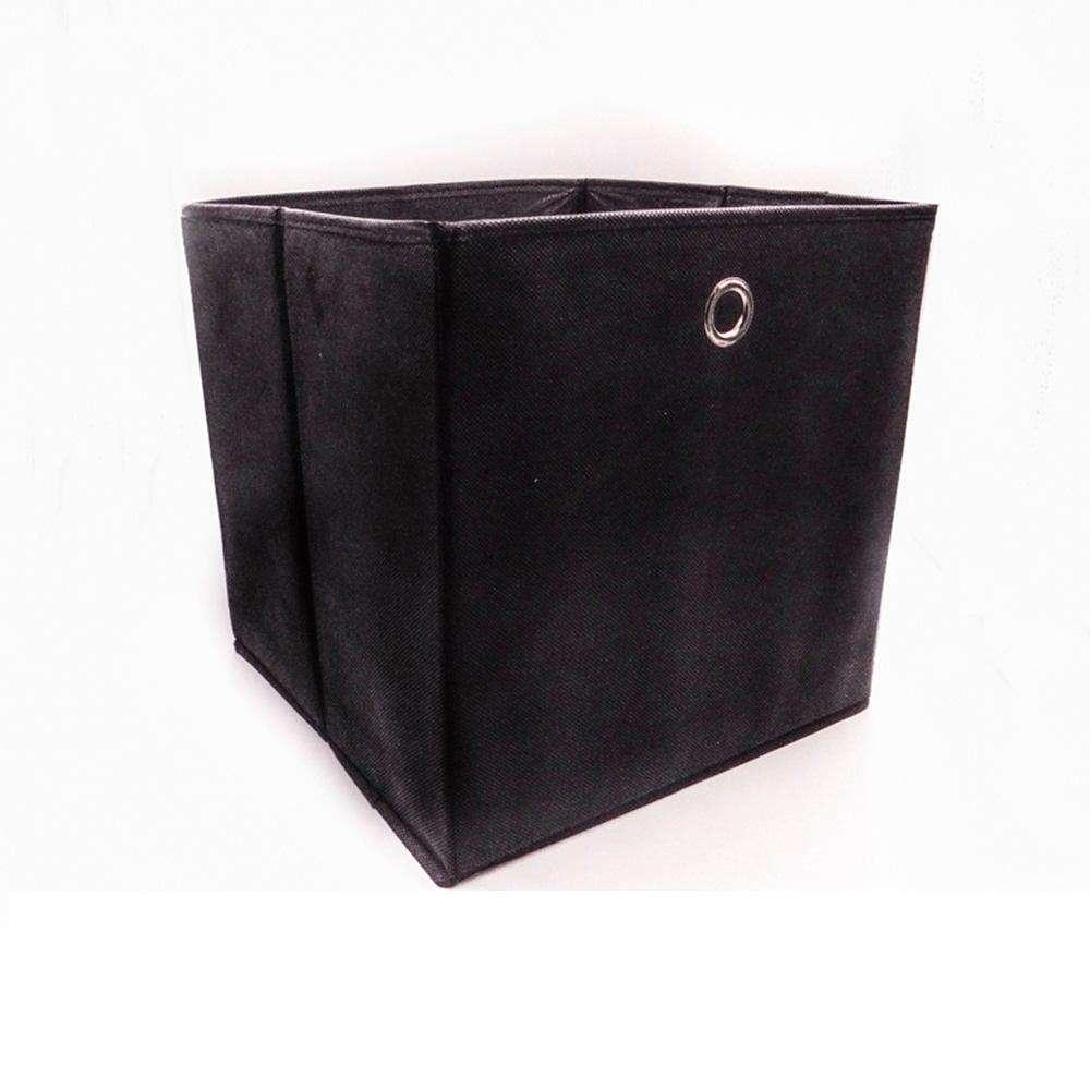 caja plegable organizadora de tela