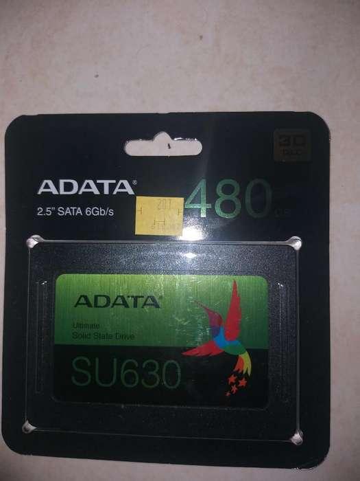 Disco Duro Solido 480gb