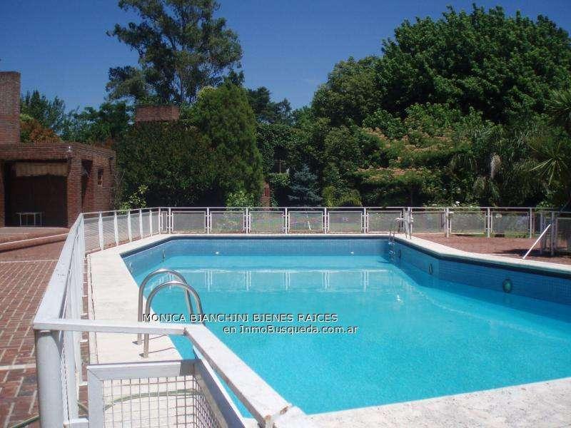 Casa Quinta en Alquiler, 600mts, 7 dormitorios 227797