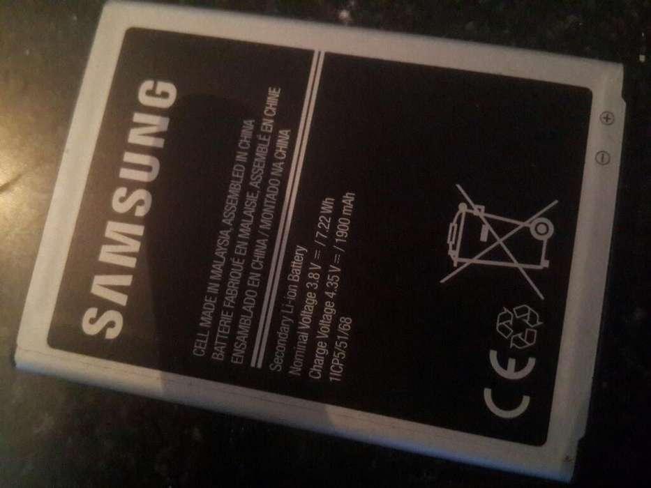 Bacteria Original J1 Samsung Galaxy