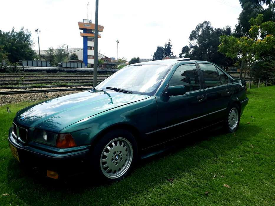 <strong>bmw</strong> Série 3 1994 - 260000 km