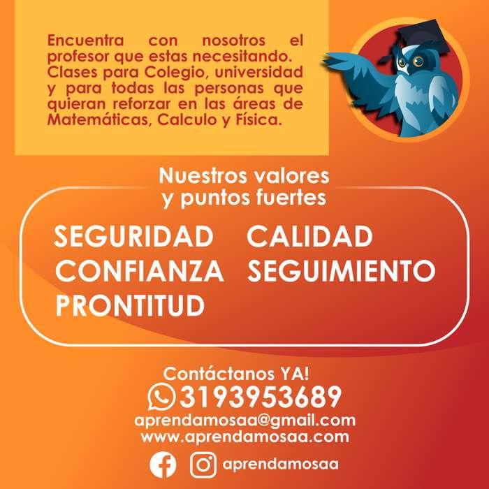 Cursos pre saber, saber, preuniversitarios, vacacionales, clases, intensivos en Barranquilla cel/whatsapp: 3193953689