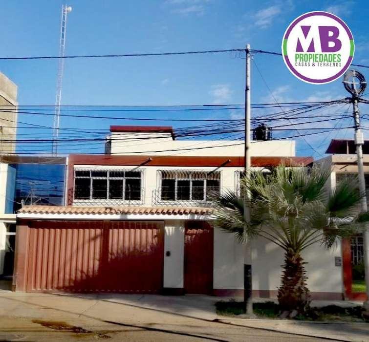 Venta O Alquiler de Casa en Miraflores