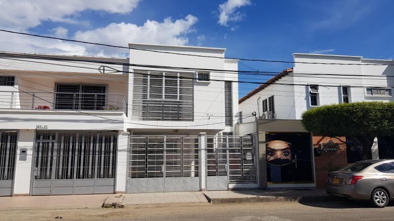 Casa En Venta En Cúcuta Niza Cod. VBVVP-449