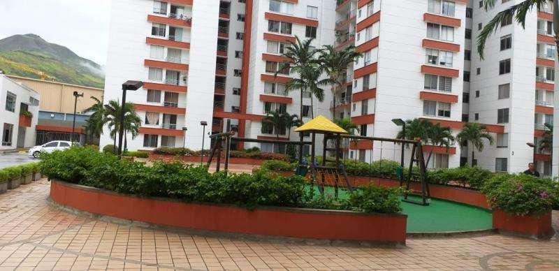 <strong>apartamento</strong> En Venta En Cali Urbanización La Flora Cod. VBJMI8089