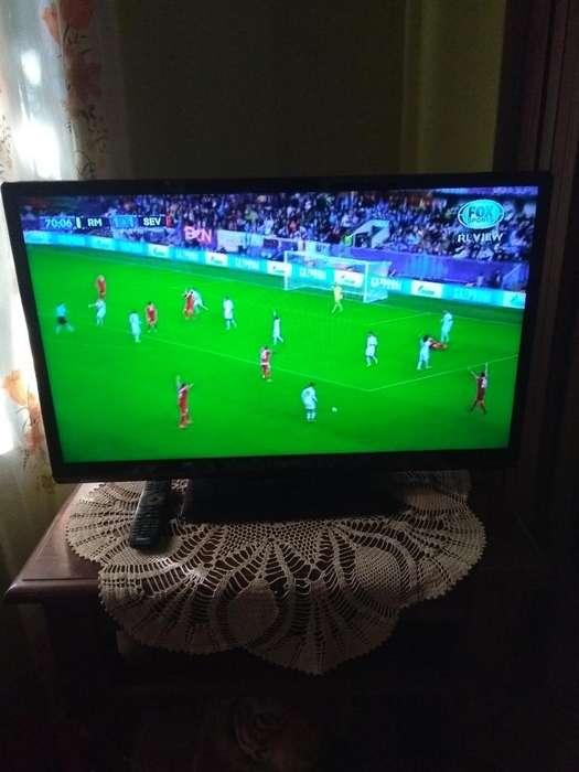 Vendo Tv Philips Led 32 Pulgadas con con