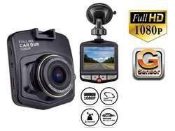 Camara Seguridad Vehiculo Carro FULLHD Graba Accidentes Dashcam