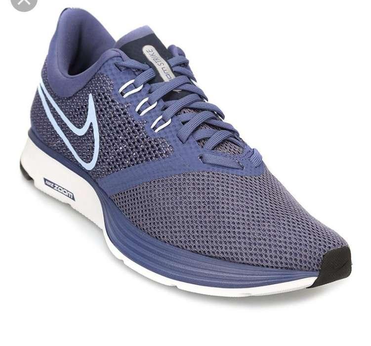 Nike Zoom Unisex 37 Nuevas