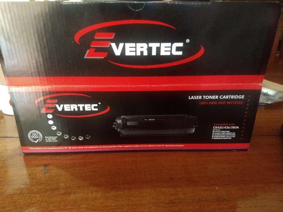 Cartucho Laser Toner