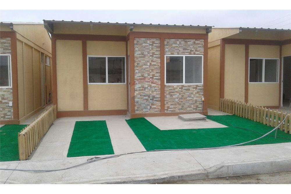 Venta de Casa de Interés Social en Manta/Manabí