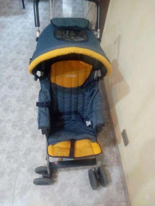 Carro Bebé Huevito Recién Nacido Infan