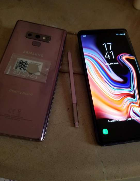 <strong>samsung</strong> Galaxy Note9 128gb