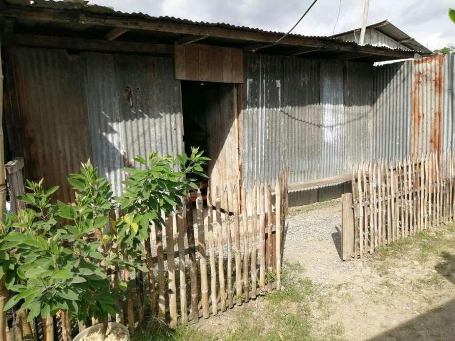 Terreno en Venta Casa Bonita 3500