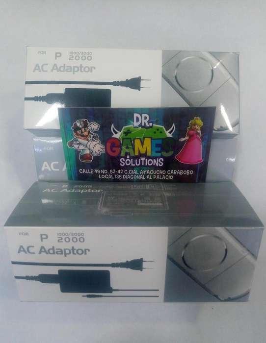 Venta Cargador PSP