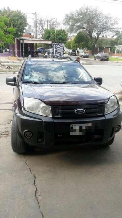 Ford Ecosport 2011 - 126000 km