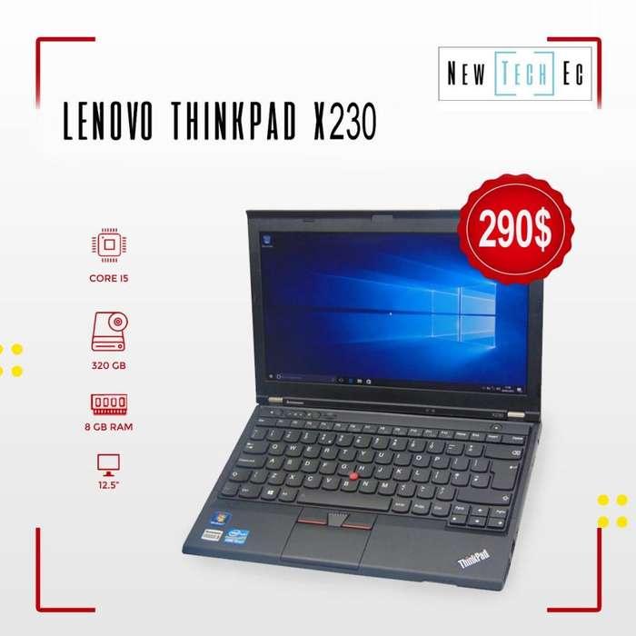 Laptops Semi Nuevas Lenovo Fujitsu Hp Core I3 I5