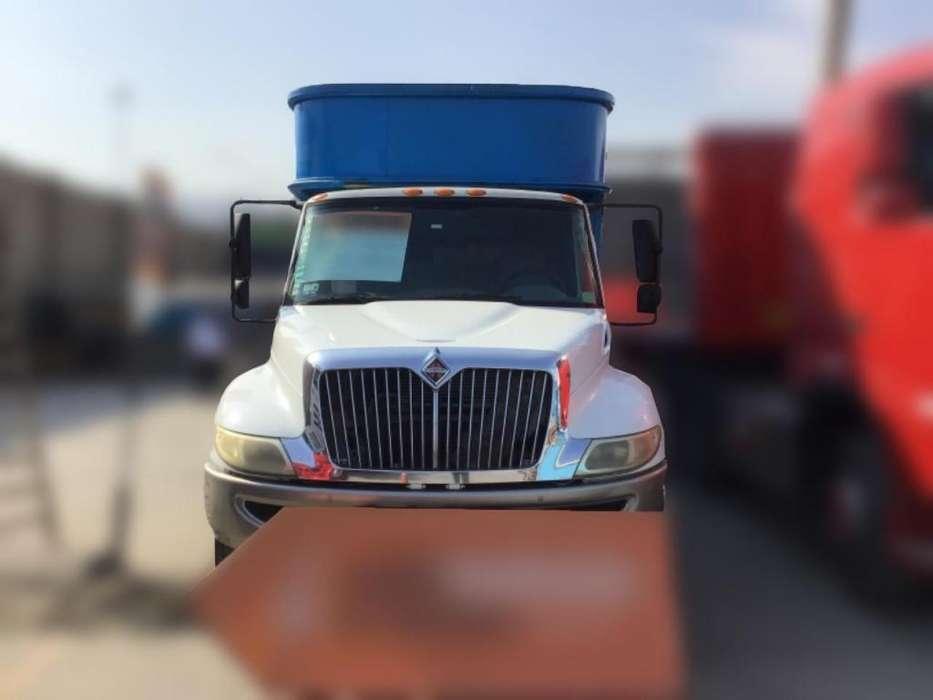 Camión International DuraStar 4300 año 2011 /// NO HYUNDAI /// NO VOLVO