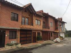 Se vende casa en el carmen de viboral
