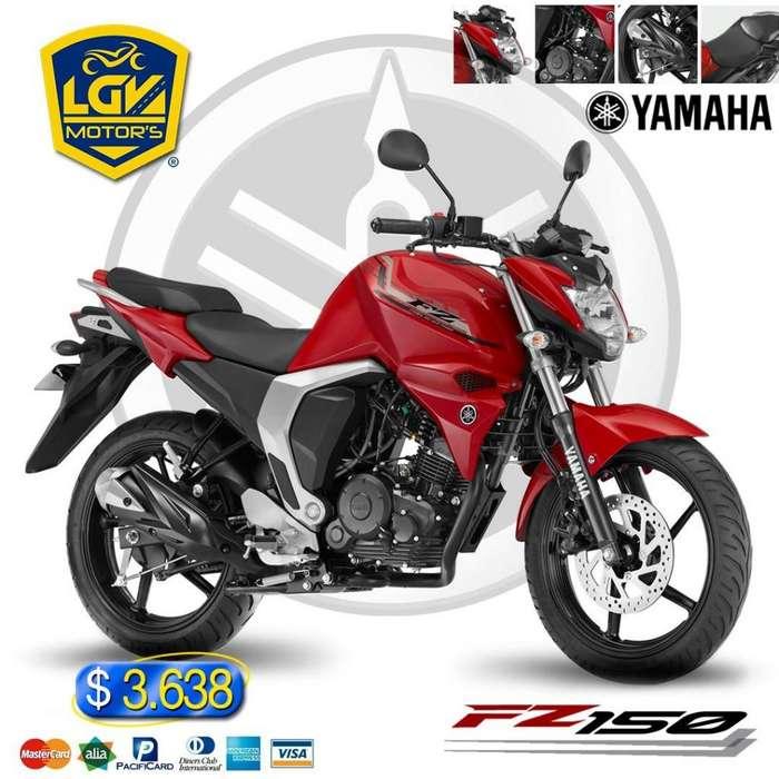 <strong>yamaha</strong> FZN 150 0 KILOMETROS