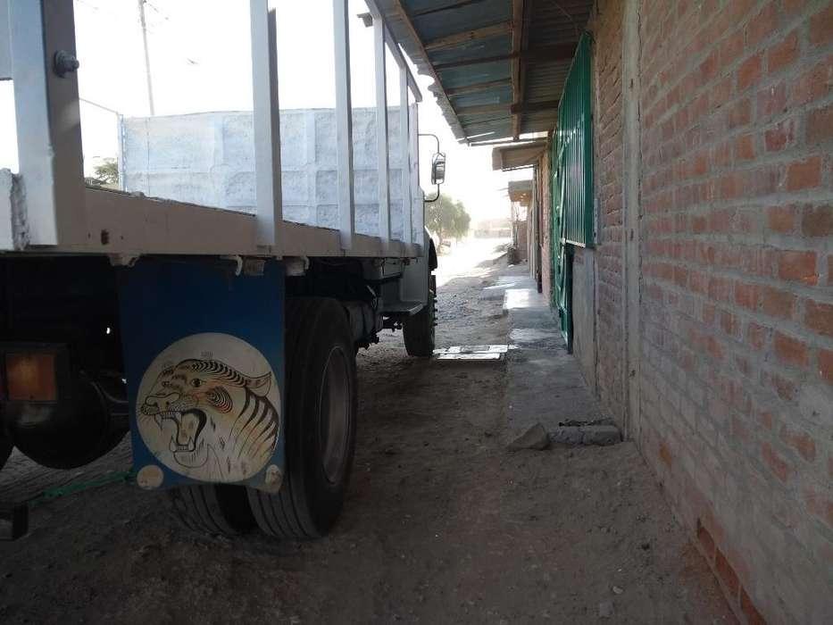Venta de Camion Plataforma974934468