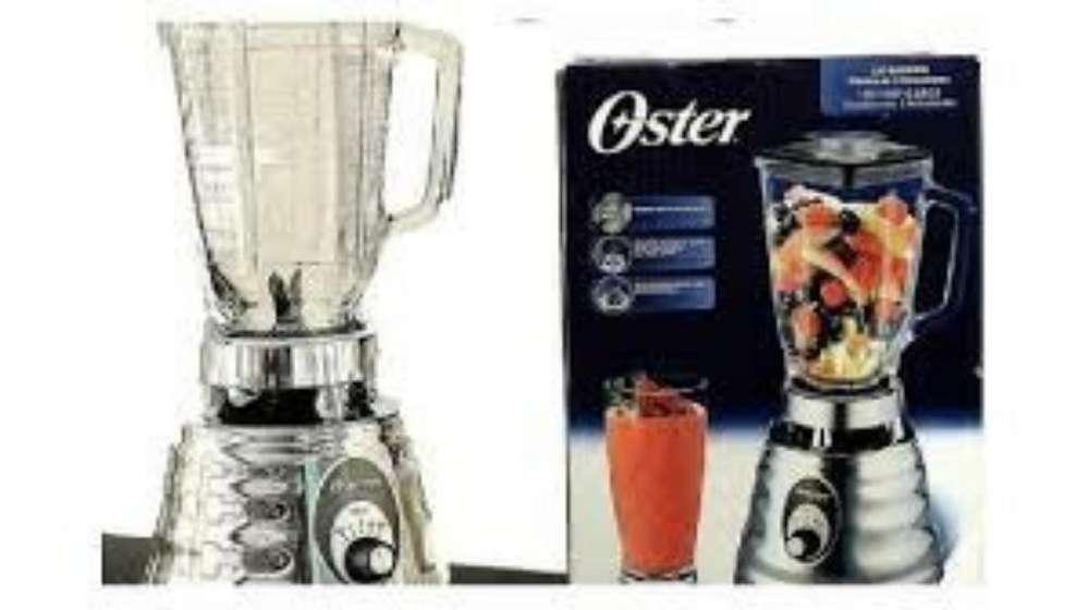 <strong>licuadora</strong> Oster Clasica 3 Velocidades Cr