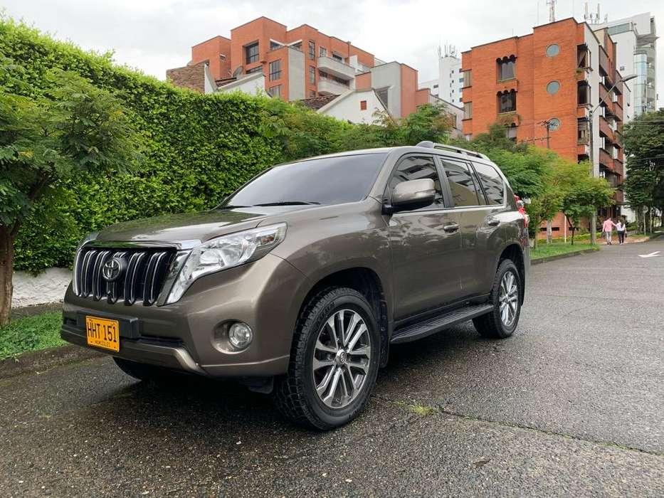 Toyota Prado 2014 - 69000 km