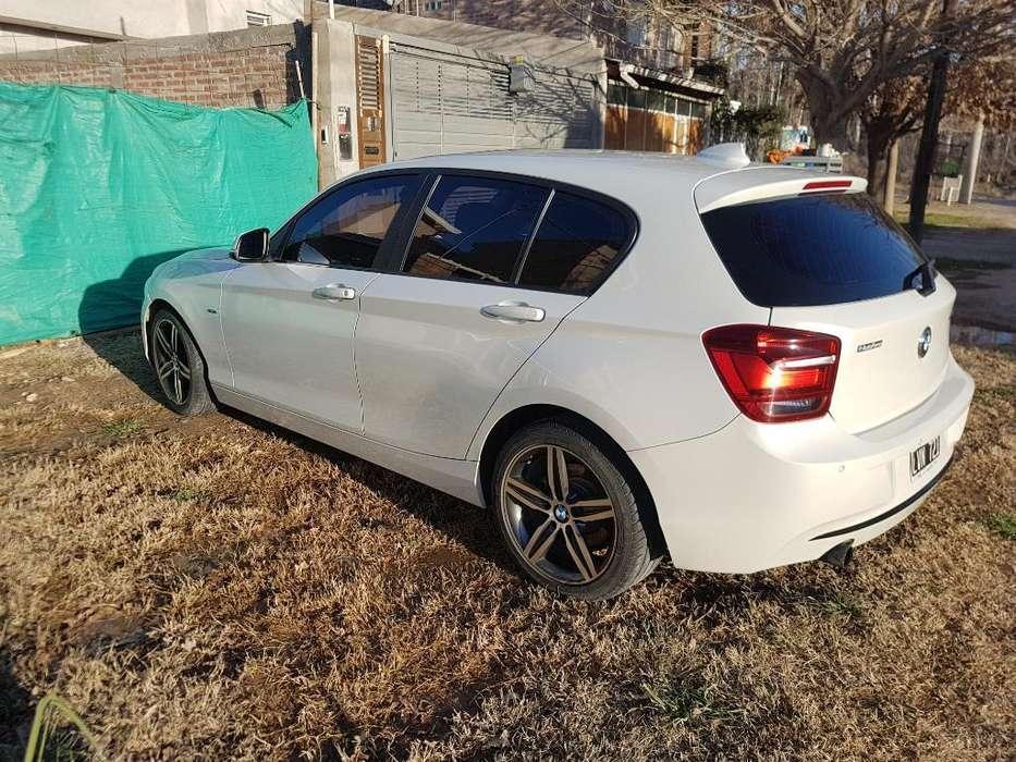 BMW Série 1 2012 - 100000 km