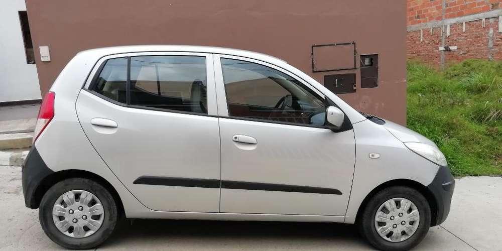 Hyundai i10 2009 - 173000 km